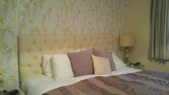 Bedroom Picture Of Harwood House Great Dunmow Tripadvisor