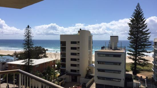 Surfers Beachside Holiday Apartments: photo1.jpg