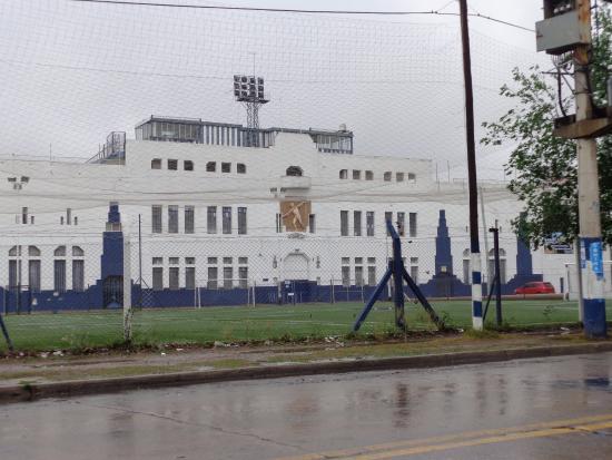 Estadio boutique de barrio jardin photo de estadio for Barrio jardin espinosa cordoba