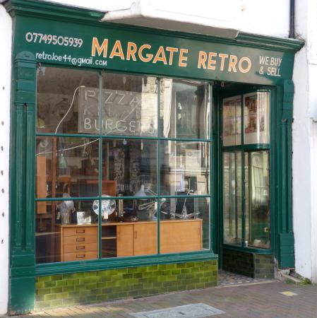 Margate Retro