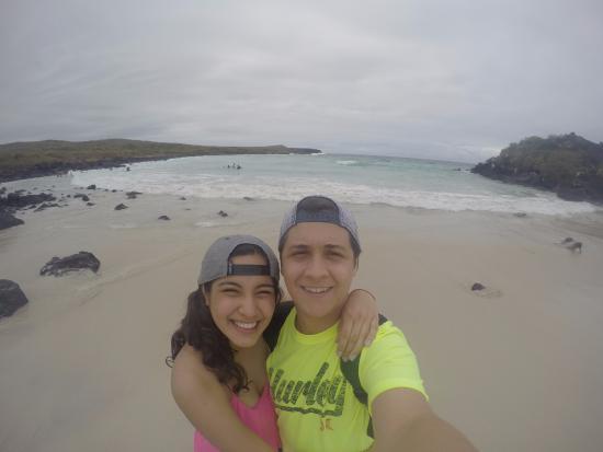 Puerto Chino Beach Playa
