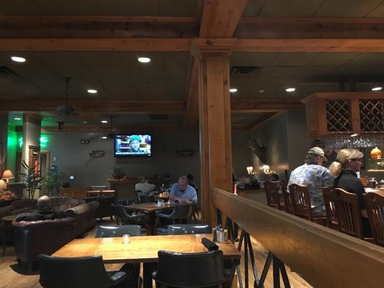 New Seafood Restaurant In El Paso