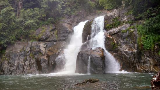 Meenmutty Waterfalls Kallar 2018 What To Know Before