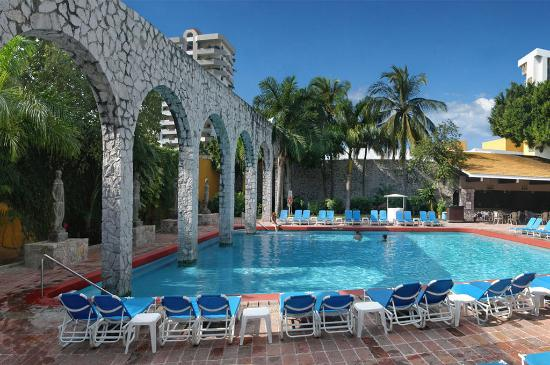 Photo of El Cid Granada Country Club Mazatlan