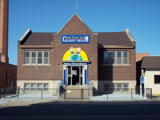 North Platte Area Children's Museum