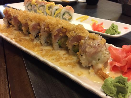 Food - Sushi Oyama Photo