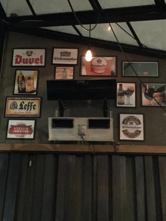 The M Pub Beers n' Beers