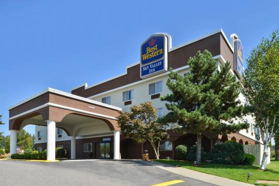 Photo of BEST WESTERN Sky Valley Inn Monroe