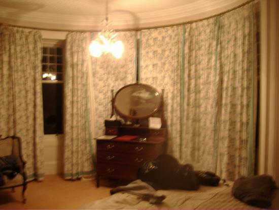 Strathtay, UK: Room 2