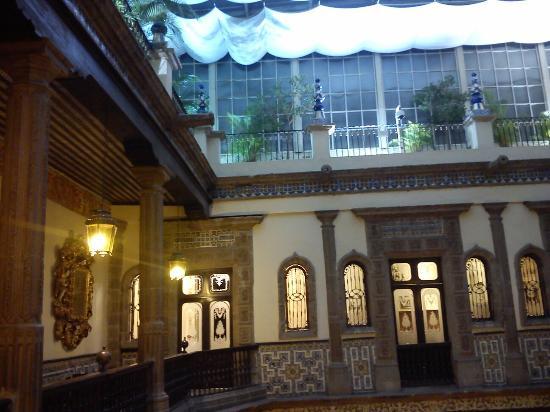 La casa de los azulejos noviembre 2015 picture of house for Casa de azulejos