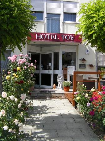 Photo of Hotel Toy Gerlingen