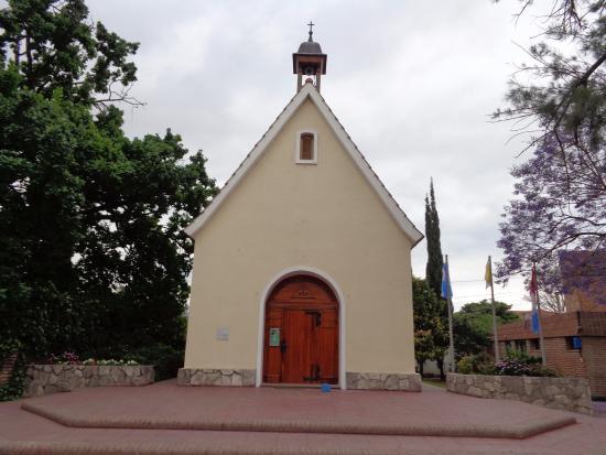Iglesia Padres de Schoenstatt