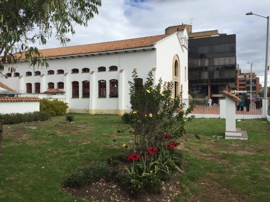 Iglesia Santa Beatriz