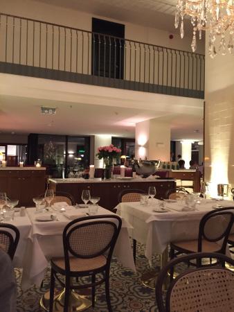 grand ferdinand restaurant wien omd men om restauranger tripadvisor. Black Bedroom Furniture Sets. Home Design Ideas
