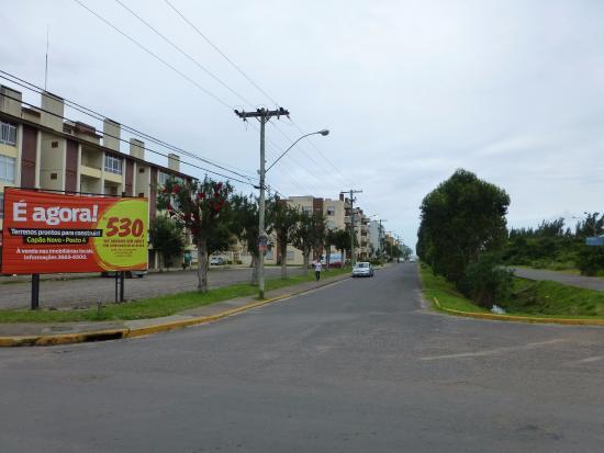 Capao Novo Beach