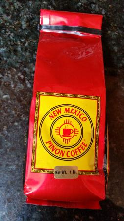 New Mexico Pinon Coffee Co