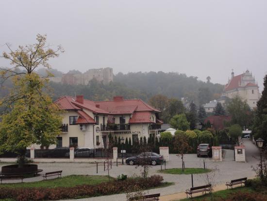 Castle Complex in Kazimierz Dolny