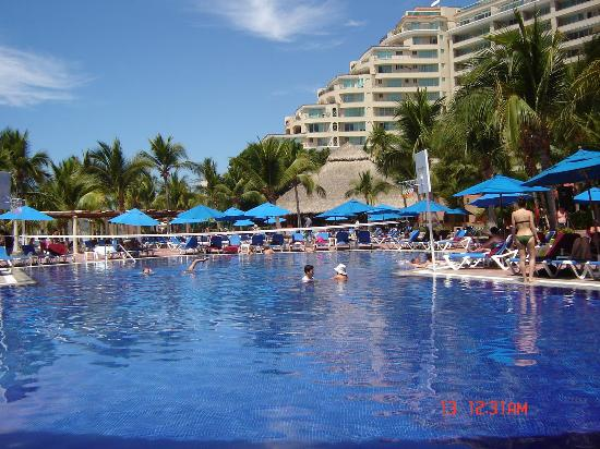 Ixtapa Palace Resort & Spa: Amazing place to stay