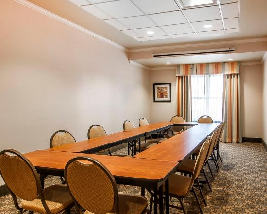Comfort Inn & Suites Creswell : Meeting