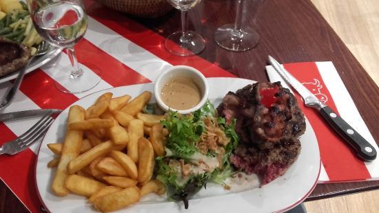 The 10 best restaurants near wafu tripadvisor for Wafu avignon