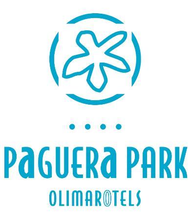 Hotel Paguera Park: Logotipo Olimarotel Paguera Park