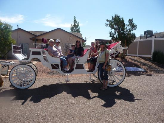 Snowflake, AZ: Pioneer Days