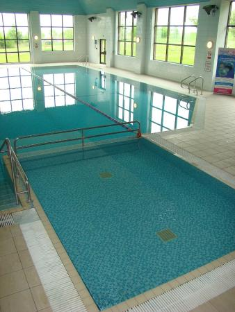 The Wiltshire: Indoor Pool