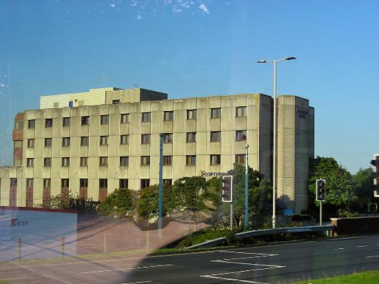 Copthorne Hotel Plymouth Reviews