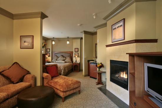 Avila Village Inn: Insider tip: You can request this room specifically, room 206
