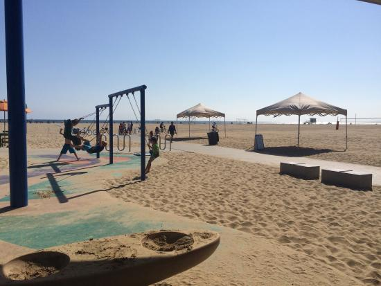 Annenberg Community Beach House: Next To Annemberg Its A Gorgeous Beach,  With A Playground