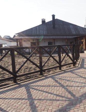 Sviyazhsk, Russland: Центр манежа