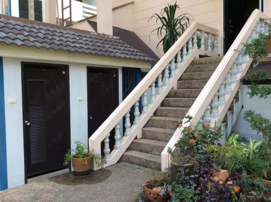 Marina Inn Pattaya: ijn stets angemietetes Superior Suite
