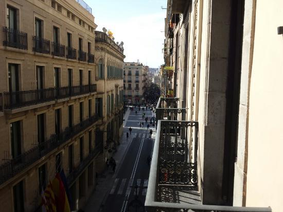Hotel Jaume I: 20150322_121056_large.jpg