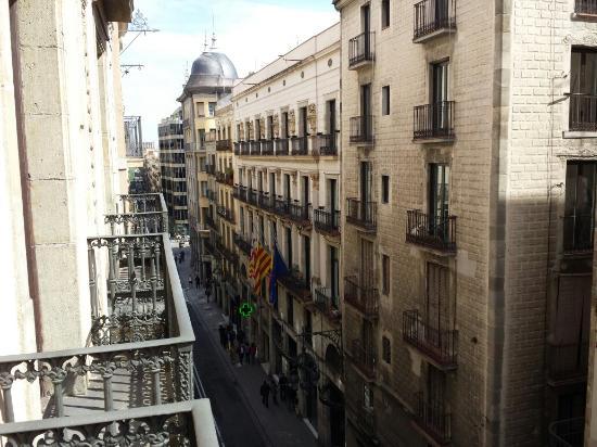 Hotel Jaume I: 20150322_121104_large.jpg