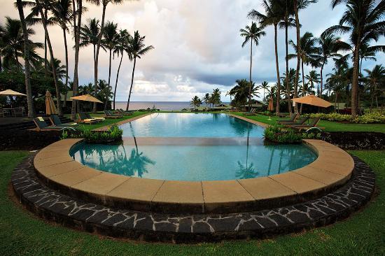 Trava Hotel Hana Maui Wellness