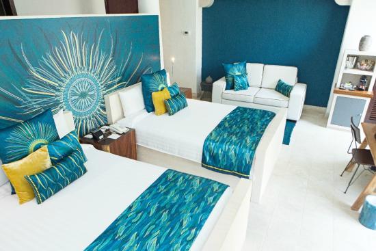 Dona Urraca Hotel & Spa: juniorsuite