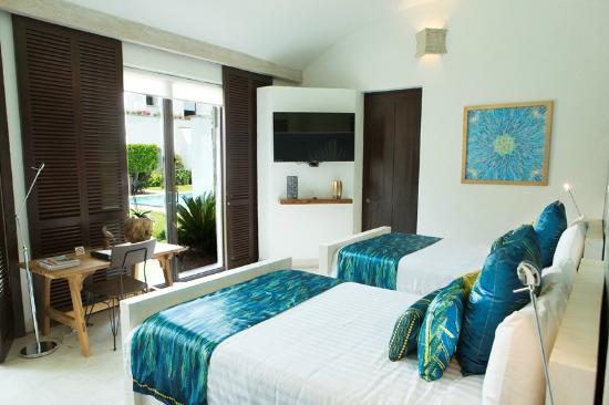 Dona Urraca Hotel & Spa: Juniorsuite3