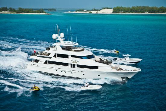 FL Yacht Charters