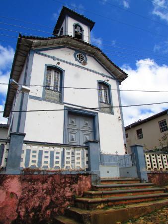 Igreja Nossa Senhora das Mercês