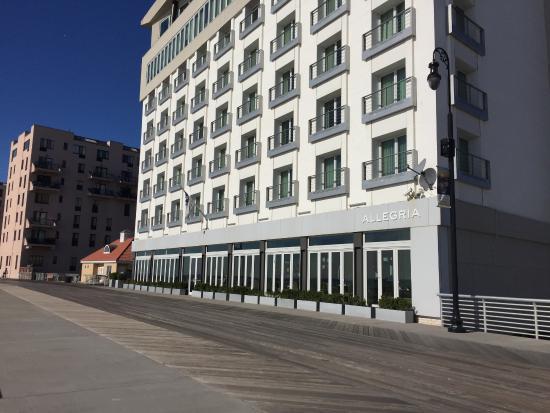 Allegria Hotel: Allegria