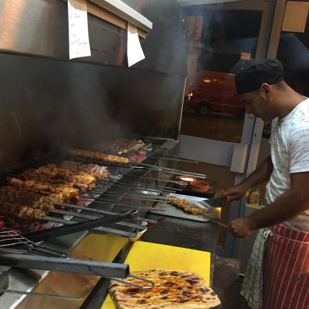 Turkish traditions meet vintage feels picture of scoffs for Authentic turkish cuisine
