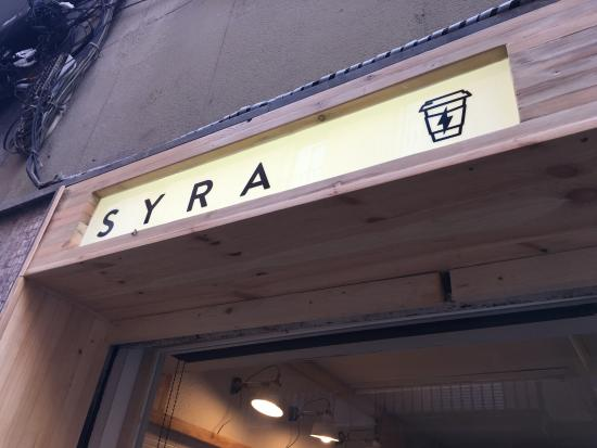 Photo of Cafe Syra Coffee at Siracusa, 13, Barcelona 08012, Spain