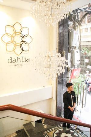 Dahlia Hotel