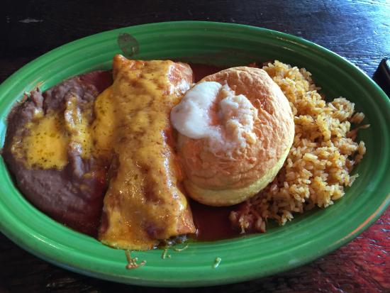El Charro Mexican Dining Picture