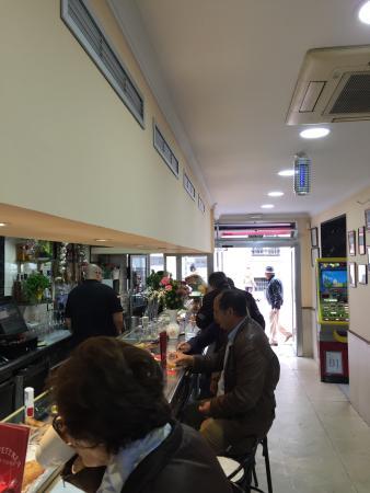 Cafeteria Dos Passos