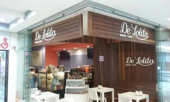 De Lolita Resto Cafe