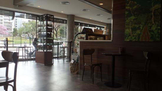 Starbucks Jean Jaures