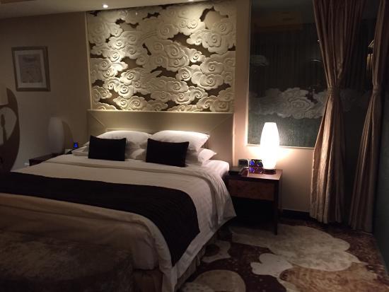 New Century Grand Hotel Beijing : photo0.jpg