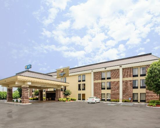 Photo of Comfort Inn Chattanooga