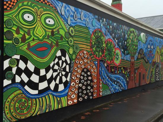 Kiwi Dundee Adventures